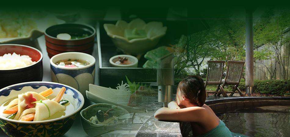 まけきらいの湯|丹波篠山 王地山公園ささやま荘